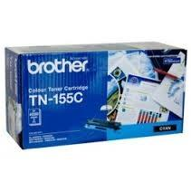 BROTHER - BROTHER TN-155C MAVİ ORJİNAL TONER (B)