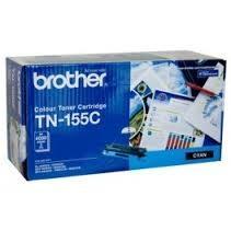 BROTHER - BROTHER TN-155C MAVİ ORJİNAL TONER (B)