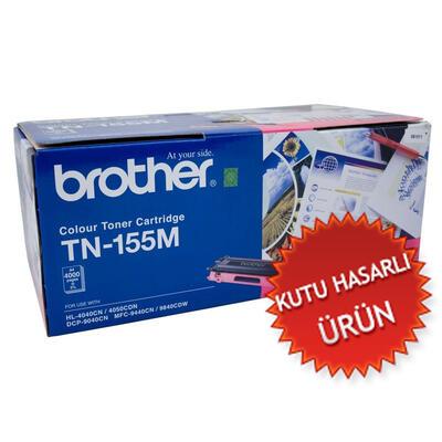 BROTHER - Brother TN-155M Kırmızı Orjinal Toner- DCP-9040 / HL-4040 / MFC-9440 (C)