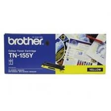 BROTHER - BROTHER TN-155Y SARI ORJİNAL TONER- DCP-9040 / HL-4040 / MFC-9440