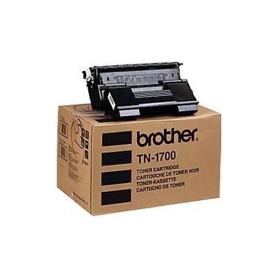 BROTHER - Brother TN-1700 Siyah Orjinal Toner - HL 8050 / HL 8050N