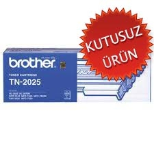 BROTHER - BROTHER TN-2025 KUTUSUZ ORJİNAL TONER