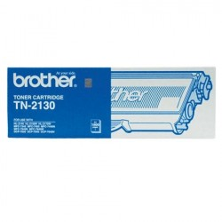 BROTHER - BROTHER TN-2130 SİYAH ORJİNAL TONER DCP-7040 / HL-2140 / MFC-7320