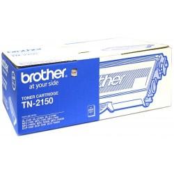 BROTHER - BROTHER TN-2150 SİYAH ORJİNAL TONER DCP-7040 / HL-2140 / MFC-7320