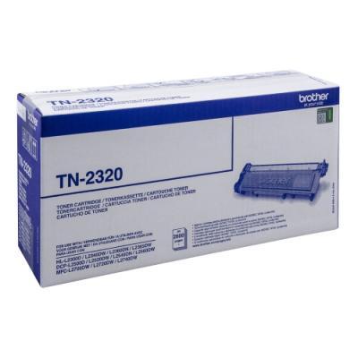 BROTHER - Brother TN-2320 Orjinal Toner HL-L2365, HL-L2360, HL-L2340, DCP-L2500