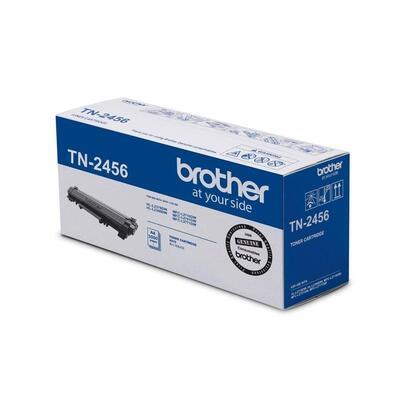 BROTHER - Brother TN-2456 Orjinal Toner HL-L2376 / HL-L2386 / MFC-L2716 / MFC-L2751 / MFC-L2771