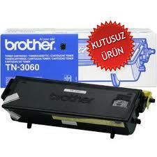 BROTHER - BROTHER TN-3060 HL-5140 ORJİNAL SİYAH TONER (U)