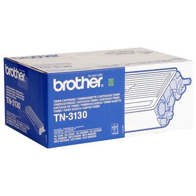 BROTHER - Brother TN-3130 Siyah Orjinal Toner (B)