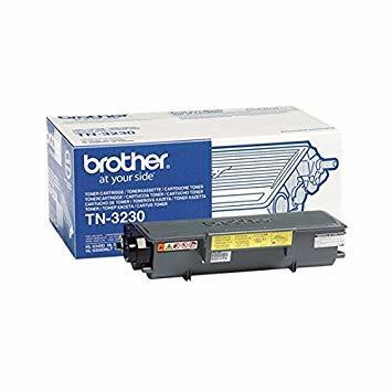 BROTHER - BROTHER TN-3230 SİYAH ORJİNAL TONER HL-5340, DCP-8070, HL-5350