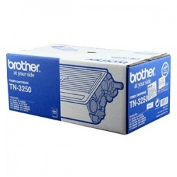 BROTHER - BROTHER TN-3250 SİYAH ORJİNAL TONER HL-5340/DCP-8070