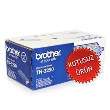 BROTHER - BROTHER TN-3290 SİYAH ORJİNAL TONER (U)