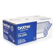 BROTHER - BROTHER TN-3290 SİYAH ORJİNAL TONER HL-5340 / 5350 / DCP-8070