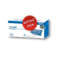BROTHER - BROTHER TN-3487 ORJİNAL TONER (U)