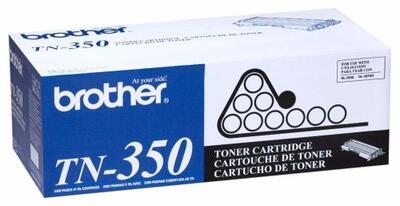 BROTHER - Brother TN-350 Orjinal Toner - HL2030 / HL2035 (B)