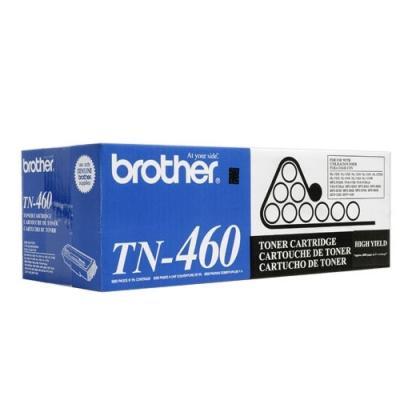 BROTHER - BROTHER TN-460 (TN-6300) ORJİNAL TONER (B)