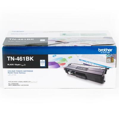 Brother TN-461BK Siyah Orjinal Toner - MFC-L8690CDW / L8900CDW - Thumbnail