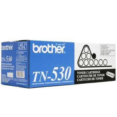 BROTHER - BROTHER TN-530 (TN-7300) SİYAH ORJİNAL TONER (B)