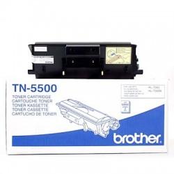 BROTHER - BROTHER TN-5500 SİYAH ORJİNAL TONER HL-7050