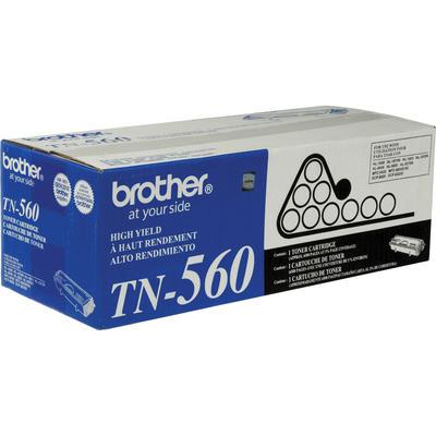 BROTHER - BROTHER TN-560 ORJİNAL TONER - DCP-8020, HL-1650, HL-5040, MFC-8420