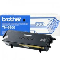 BROTHER - BROTHER TN-6600 SİYAH ORJİNAL TONER HL-1240 / HL-1430 / MFC-8600