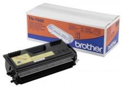 BROTHER - BROTHER TN-7600 ORJİNAL SİYAH TONER DCP-8020 / HL-5040