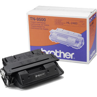 BROTHER - BROTHER TN-9500 ORJİNAL TONER - HL-2460