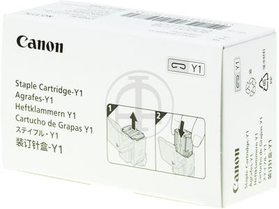 CANON - Canon 0148C001 Zımba Kartuşu (Staple-Y1) Booklet Finisher Serisi, IR-6555, IR-6565, IR-8505