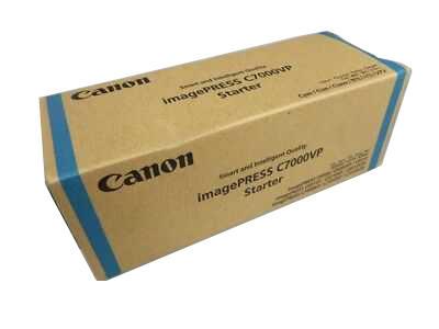 CANON - Canon 0441B001 Mavi Developer ImagePress C6000, C6010, C7000, C7010