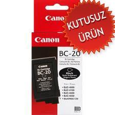 CANON - CANON BC-20 ORJİNAL KARTUŞ (U)
