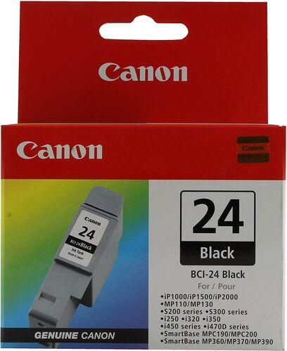 Canon BCI-12 Siyah Orjinal Kartuş - BJC-55 / BJC-85