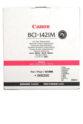 CANON - Canon BCI-1421M Kırmızı Orjinal Kartuş