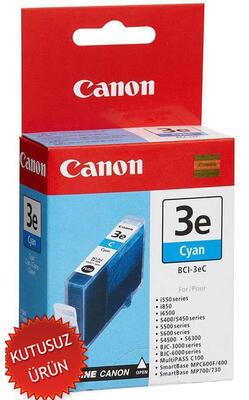CANON - Canon BCI-3eC Mavi Orjinal Kartuş - BJC-3000 / i550 (U)