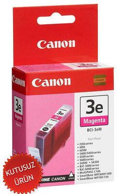 CANON - Canon BCI-3eM Kırmızı Orjinal Kartuş - BJC-3000 / i550 (U)