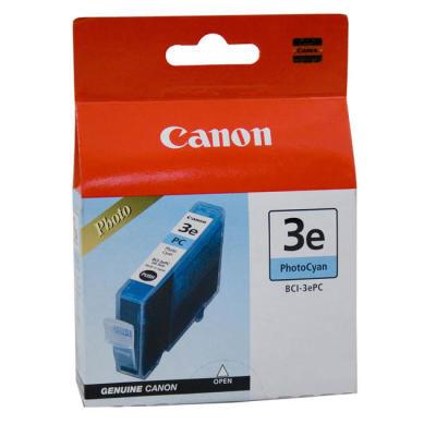 CANON - CANON BCI-3ePC FOTO MAVİ ORJİNAL MÜREKKEP KARTUŞ