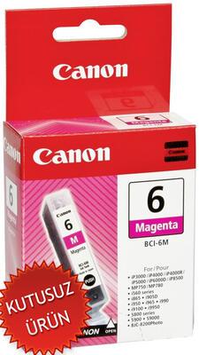 CANON - Canon BCI-6M Kırmızı Orjinal Mürekkep Kartuş - i560 / i950 (U)