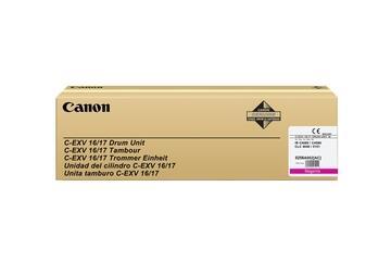 CANON - Canon C-EXV16 / C-EXV17 Kırmızı Orjinal Drum Ünitesi - CLC-4040 / CLC-5151