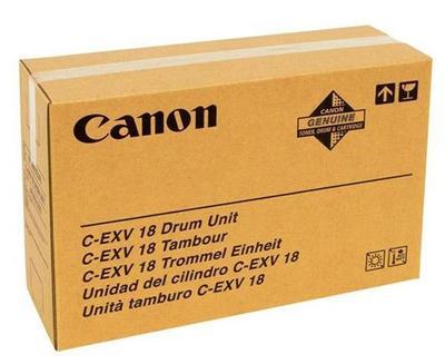 CANON - Canon C-EXV18DR Orjinal Drum Ünitesi IR-1018, IR-1020, IR-1022, IR-1023