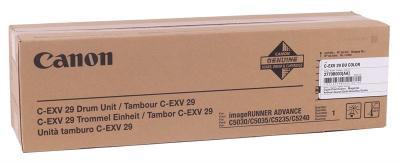 CANON - CANON C-EXV29 SİYAH ORJİNAL DRUM ÜNİTESİ IR C5030 / 5035 / 5235 / 5250
