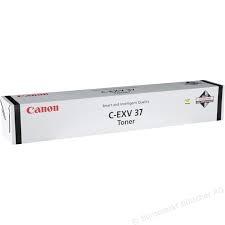 CANON - CANON C-EXV37 ORJİNAL TONER-IR 1730/IR 1740/IR 1750