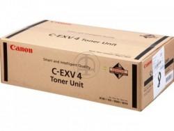 CANON - CANON C-EXV4 ORJİNAL TONER ve ÜNİTESİ GP-555 / 600 / IR7086 / 8500