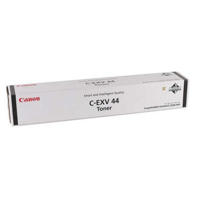 CANON - Canon C-EXV44BK Siyah Orjinal Toner - C9270 / C9280