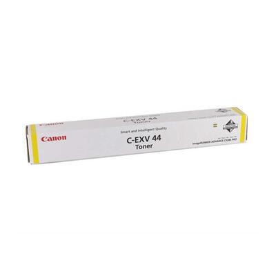 CANON - Canon C-EXV44Y Sarı Orjinal Toner - C9270 / C9280