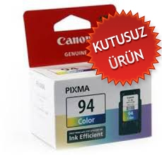 CANON - CANON CL-94 RENKLİ ORJİNAL KARTUŞ (U)