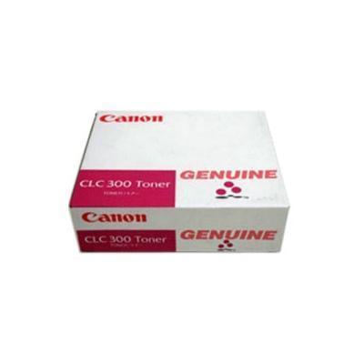 CANON - CANON CLC-300 KIRMIZI ORJİNAL TONER - CLC-200 / CLC-300 / CLC-320 / CLC-350