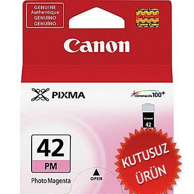 CANON - CANON CLI-42PM AÇIK KIRMIZI ORJİNAL KARTUŞ (U)