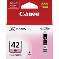 CANON - CANON CLI-42PM FOTO KIRMIZI ORJİNAL KARTUŞ Pixma Pro 100