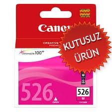 CANON - Canon CLI-526M Kırmızı Orjinal Kartuş (U)