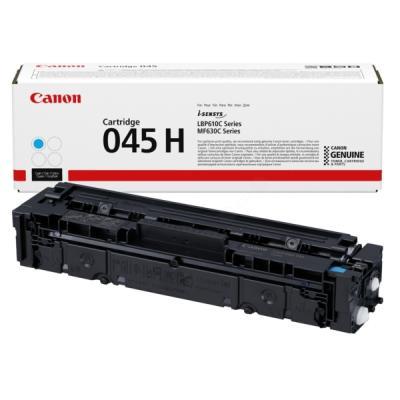 CANON - Canon CRG-045H C Mavi Orjinal Toner 1245C002 MF631, MF632, MF633, MF634, MF636, LBP-613