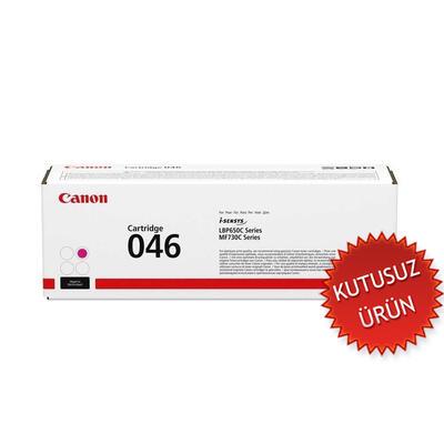 CANON - Canon CRG-046M Kırmızı Orjinal Toner (U)
