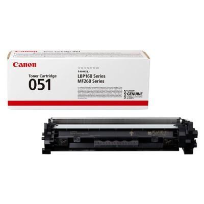 CANON - Canon CRG-051 Orjinal Toner LBP160, LBP162, MF260, MF264, MF267, MF269